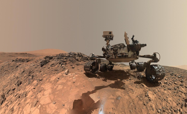 Ny upptäckt ger hopp om liv på Mars