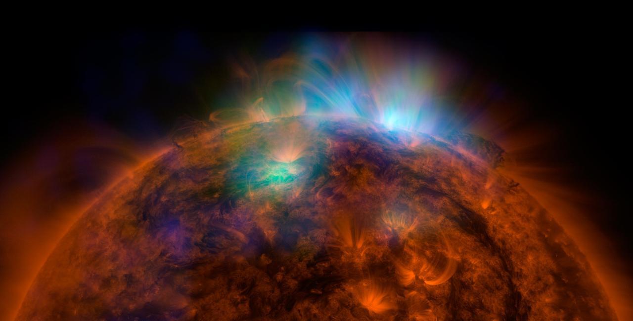 Solens lugna temperament kan vara nyckeln till livet på jorden