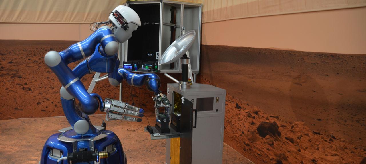 Vinnova utlyser finansiering av nya metoder för användning av artificiell intelligens (AI) vid bearbetning av rymddata hero