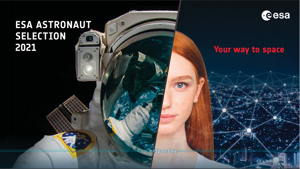 Astronautrekrytering