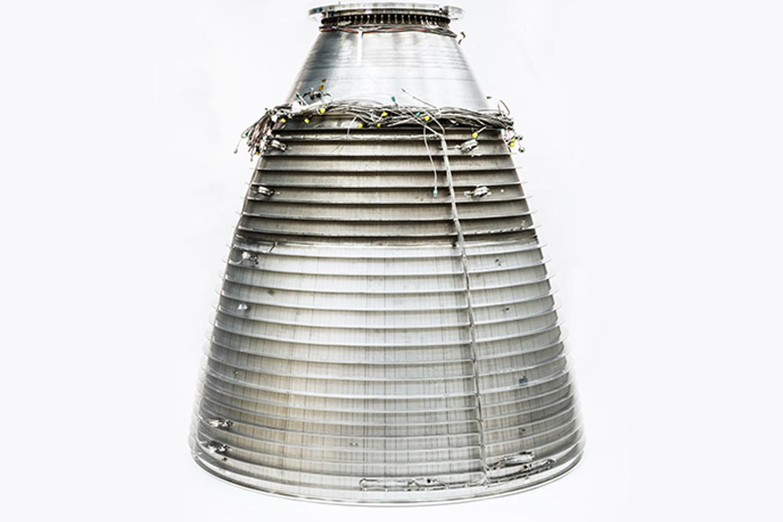 Ny fabrik i Trollhättan ska tillverka munstycken till rymdraketer