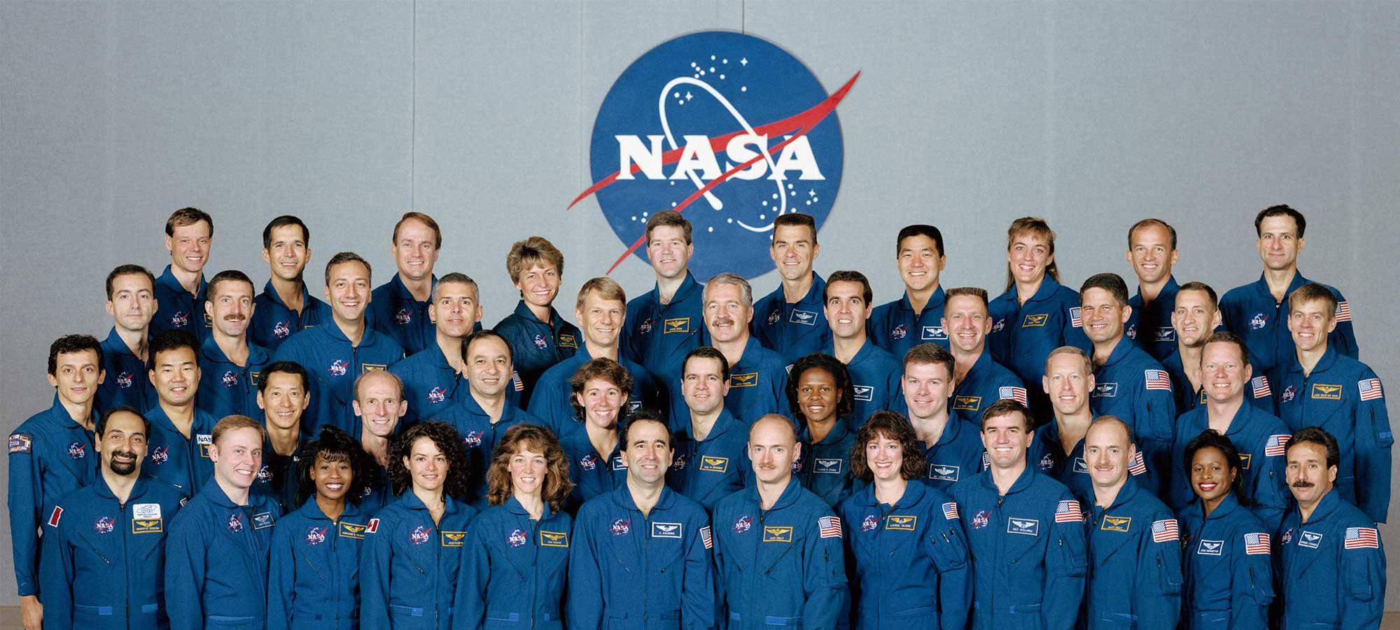 Astronaut, kosmonaut eller taikonaut?