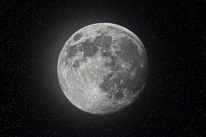 Månen