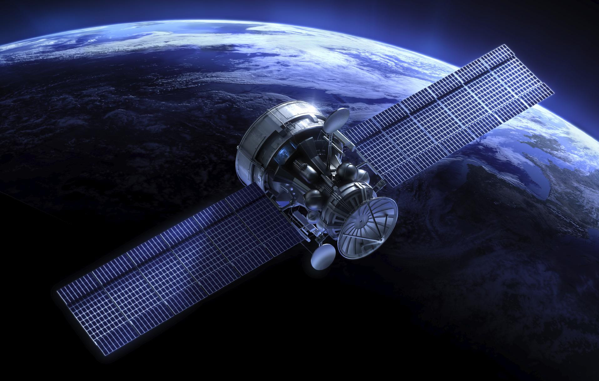 Civilingenjörsutbildning i rymdteknik fyller 20 år