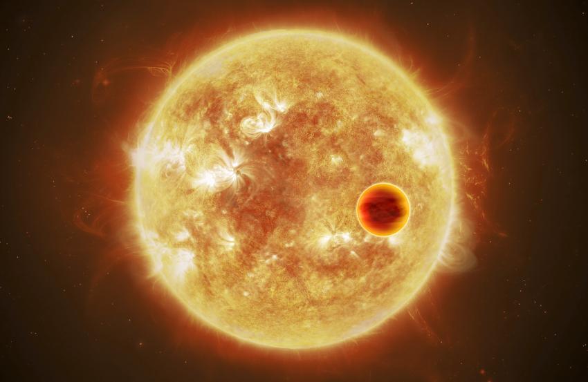 Ny satellit ska lära oss mer om planeter runt andra stjärnor