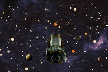 Efter 9 år i rymden - det har teleskopet Kepler upptäckt