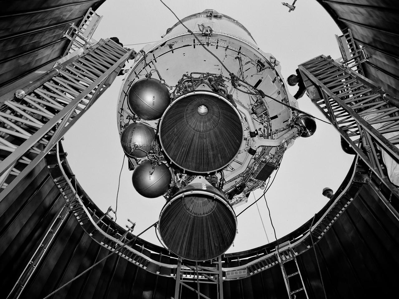Raketdel NASA