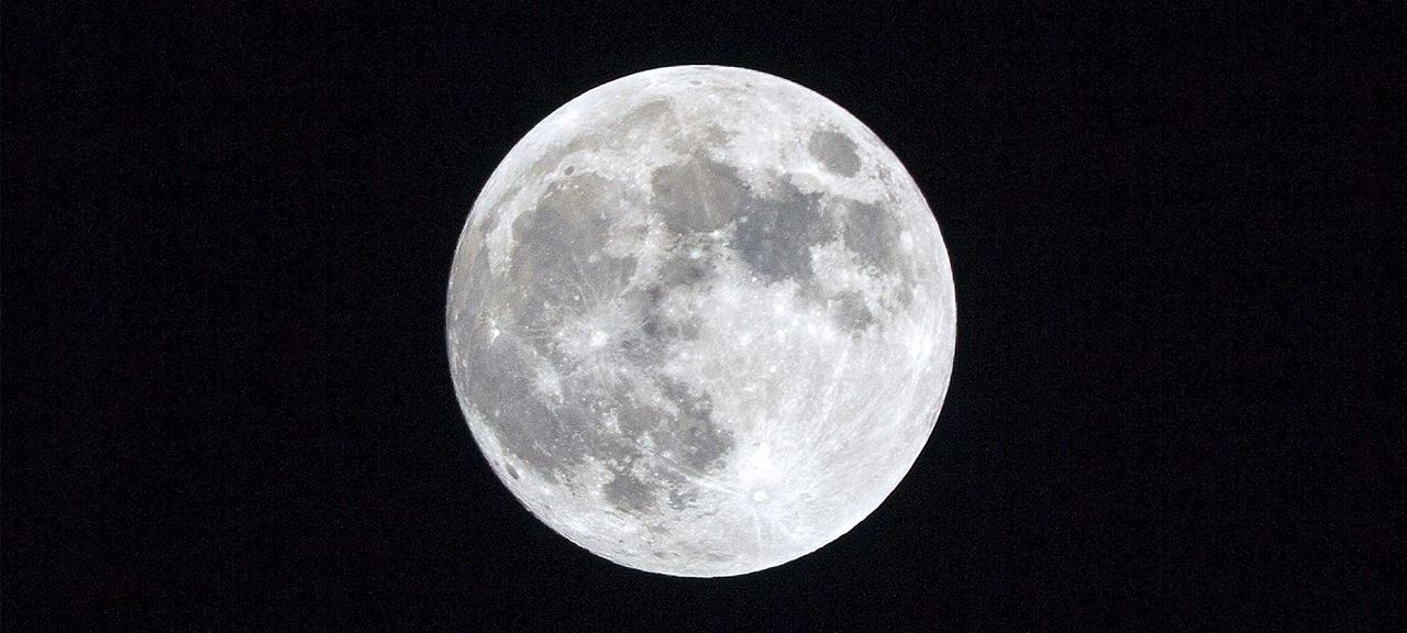 Månen hero