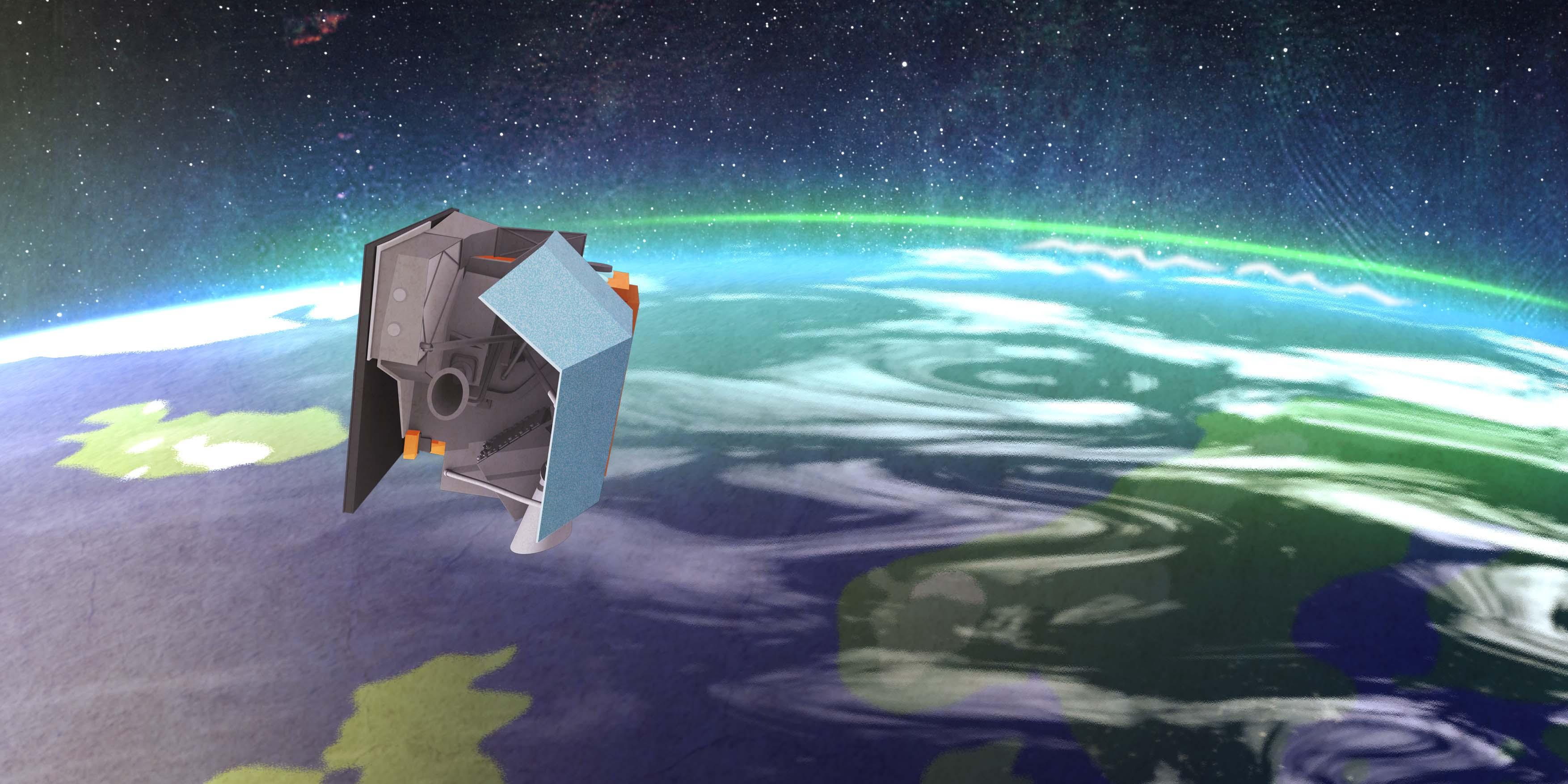 Satelliten Mats