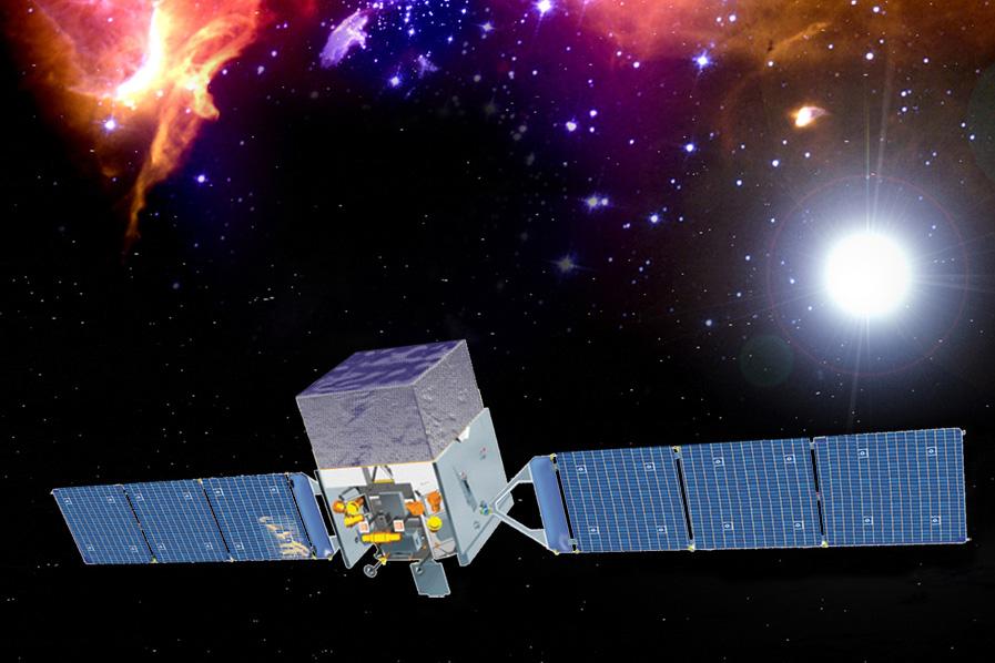 Fermi firar 10 år i rymden
