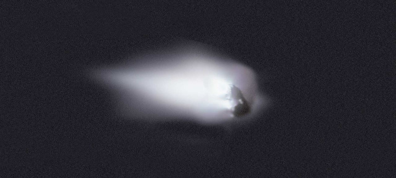 Övervaka asteroider hero