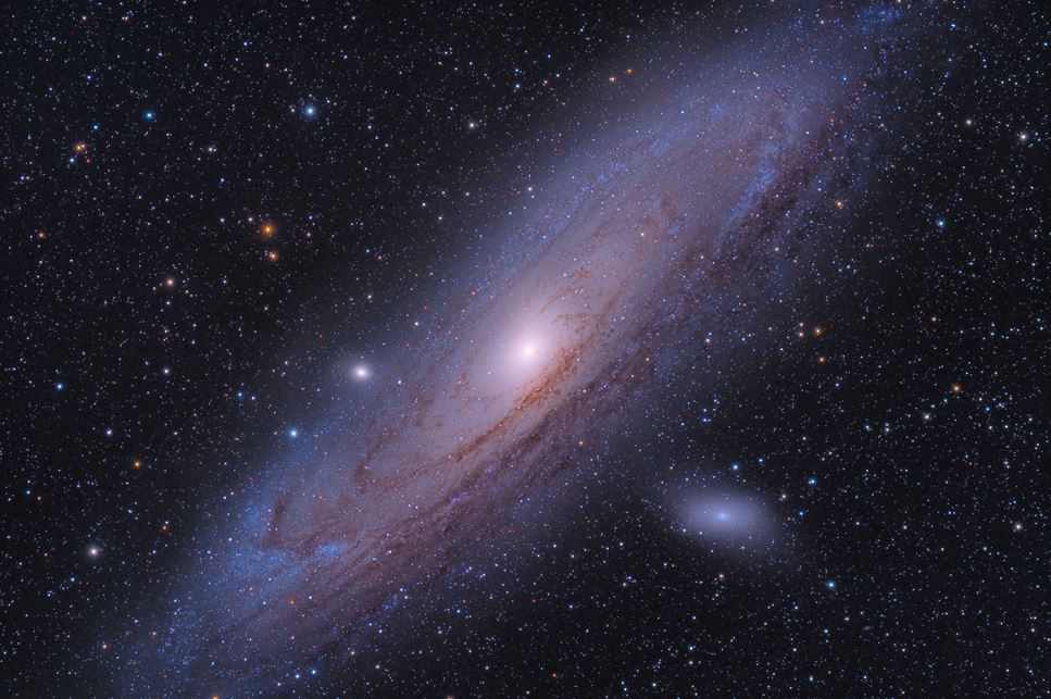 Andromedagalaxen