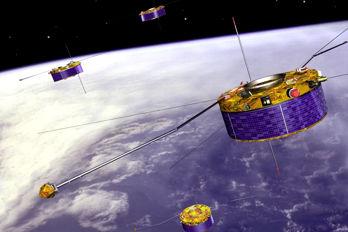 "Anders har ""pratat"" med Cluster-satelliterna varje vecka i 19 år"