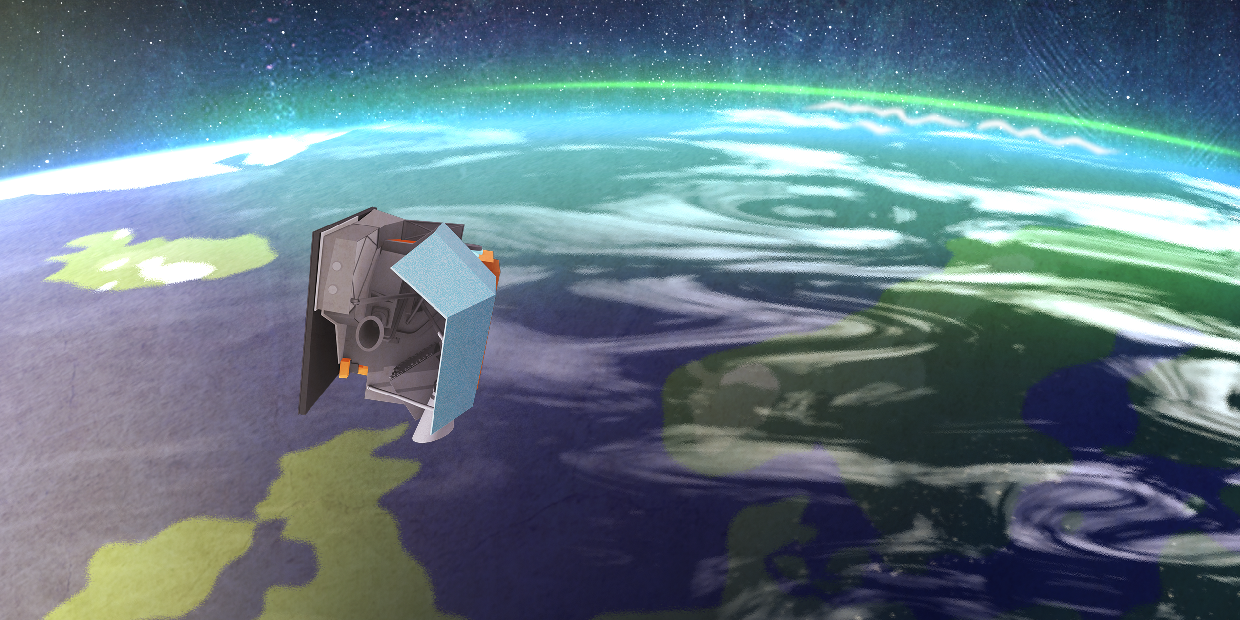 MATS Satellite