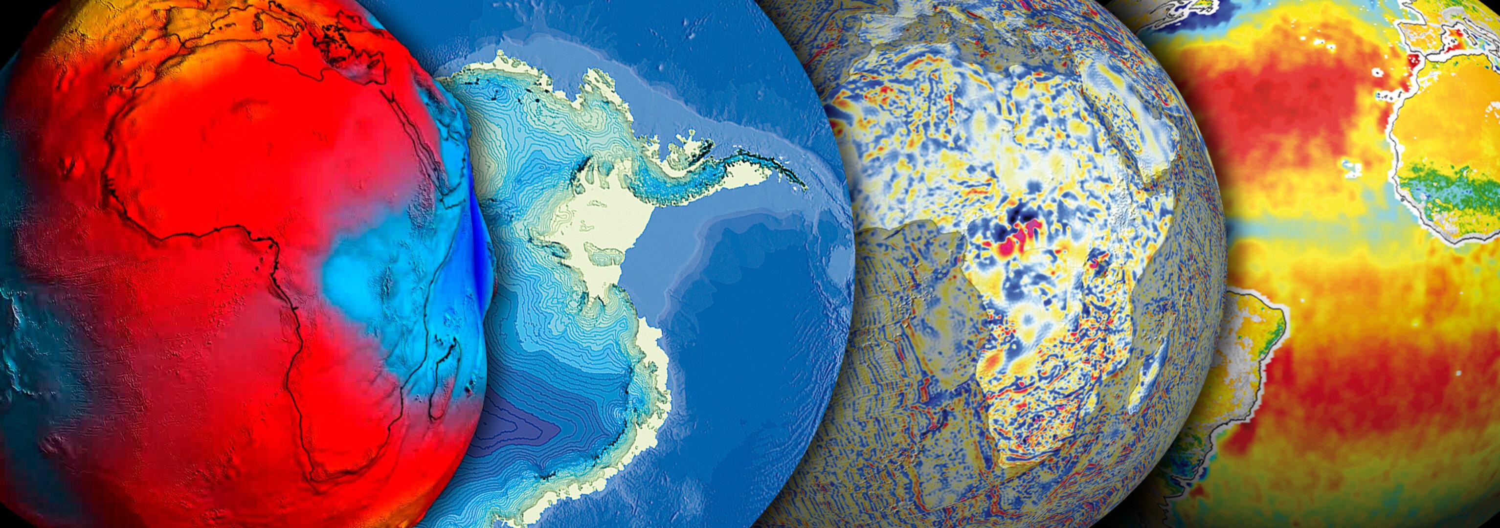 Dags att lämna förslag till nästa forskningssatellit inom Esas jordobservationsprogram – Explorer 11