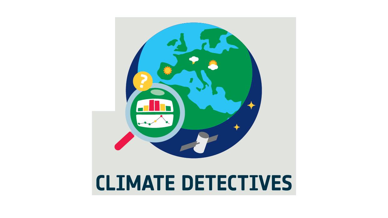 Klimatdetektiverna