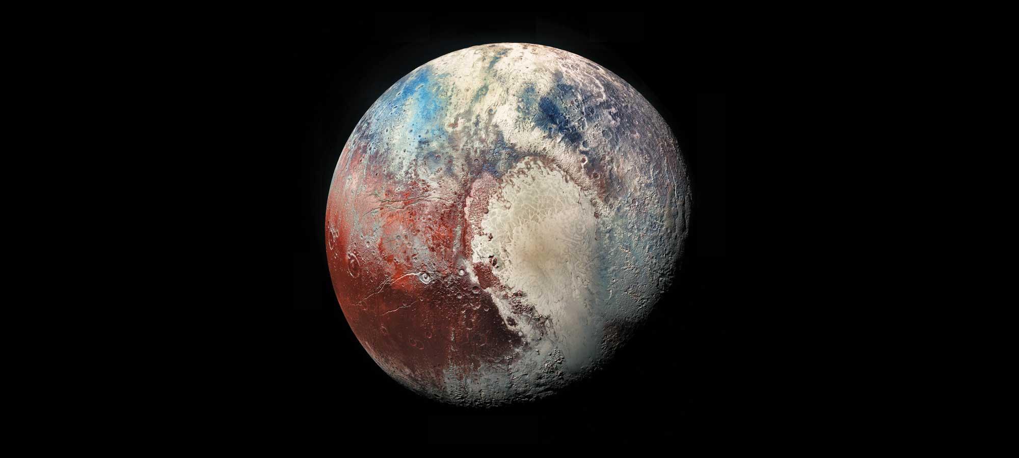 Vad är en planet?