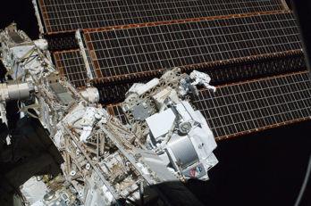 En serie utmanande rymdpromenader ska återuppliva Alpha Magnetic Spectrometer
