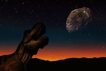 Dinosaurierna hade otur
