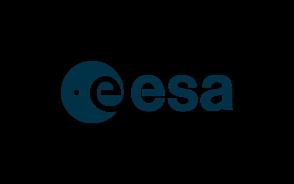 ESA logotyp