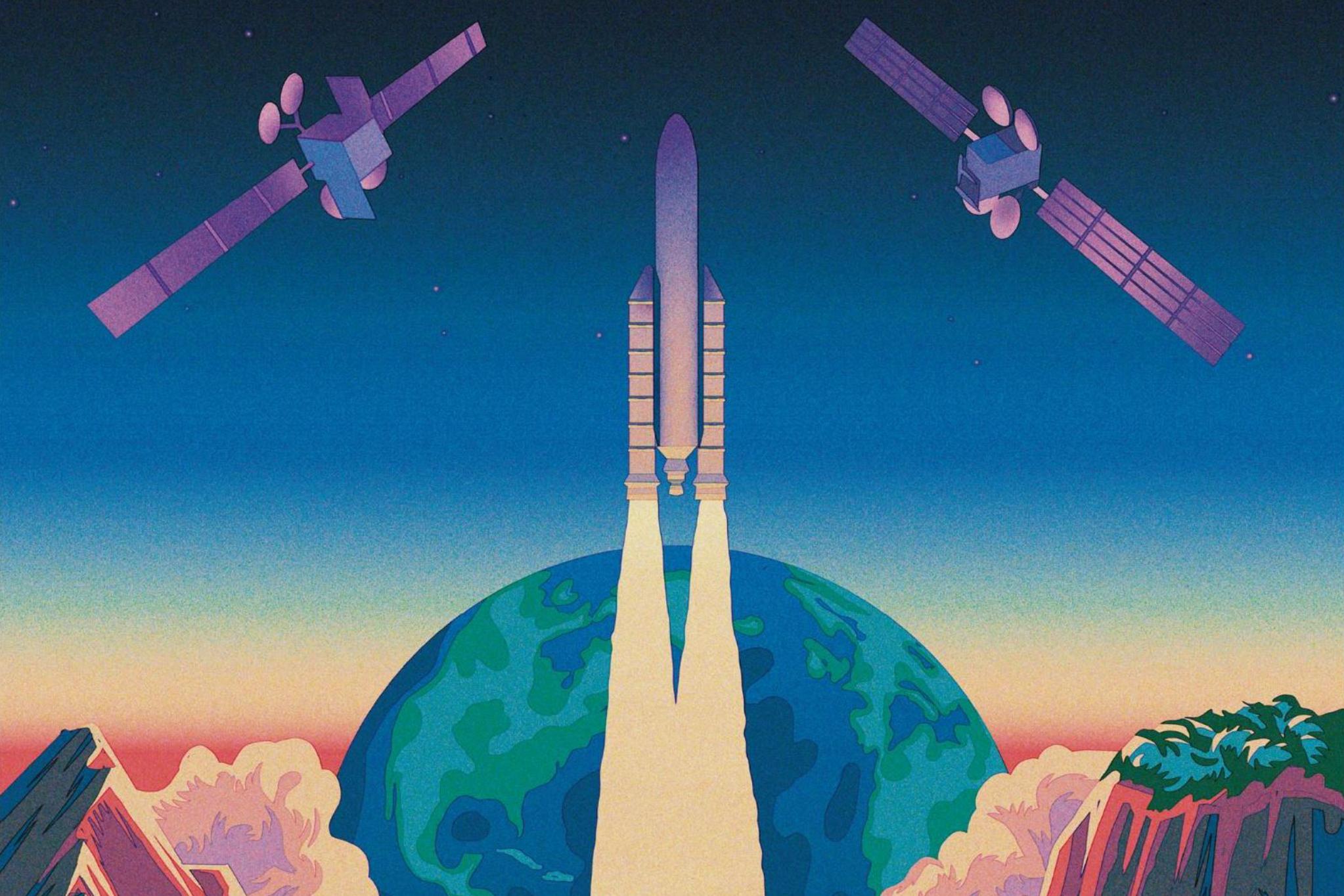 Idag lyfter Ariane 5s hundrade raket