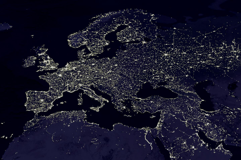Ljusföroreningar – vad är det?