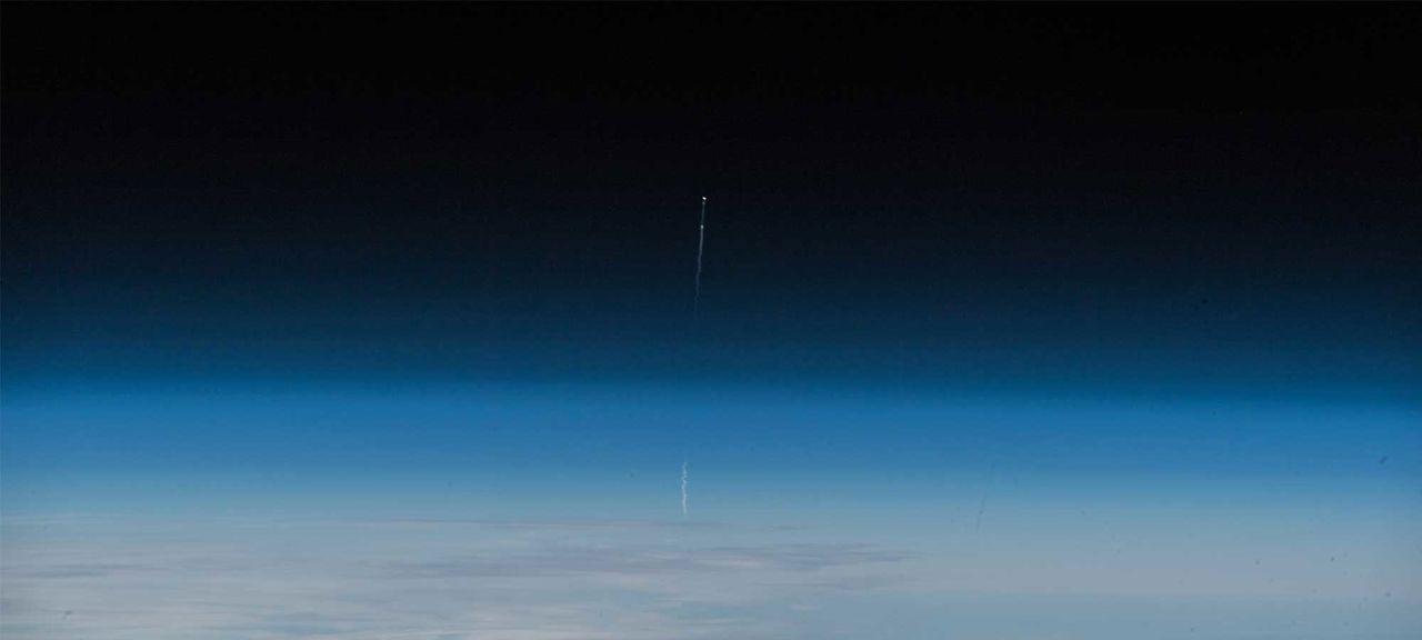 NRFP-SMF 2014, Nationellt rymdtekniskt forskningsprogram hero