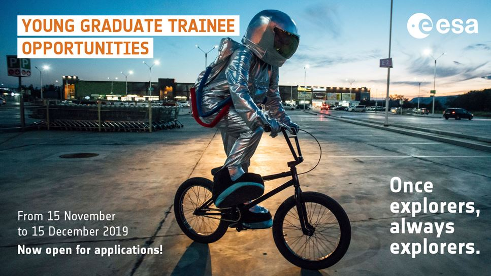 Young Graduate Trainee