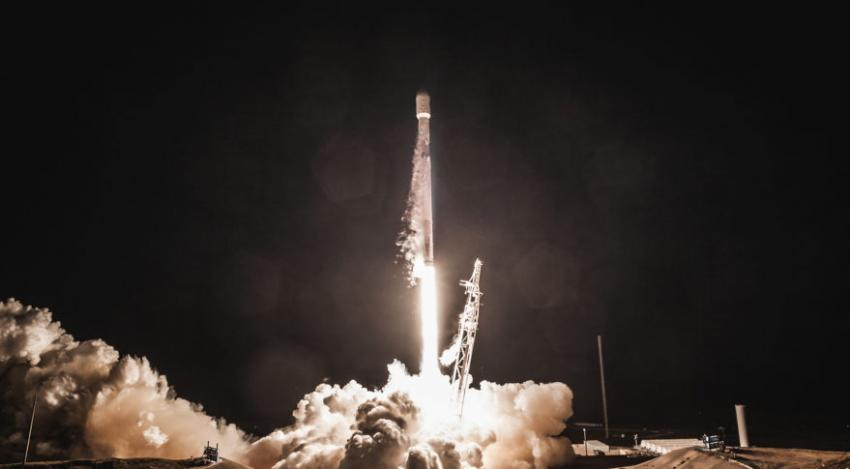 SpaceX vill göra två uppsändningar med samma raket – på 24 timmar