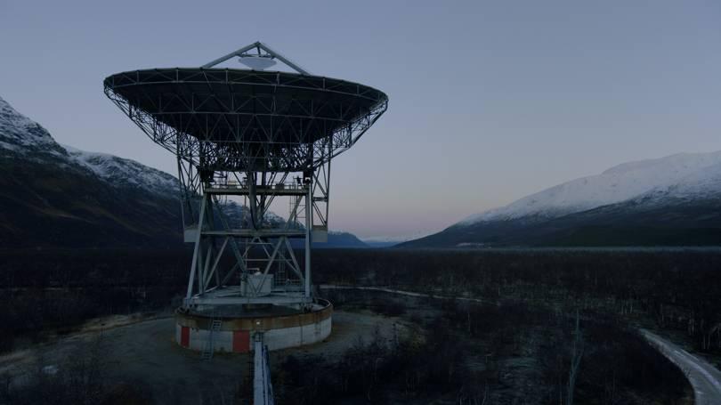 Astronomer skickar technomusik till jordlik exoplanet