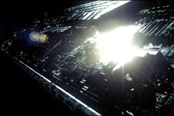 Aniara – rymddystopi med premiär på fredag