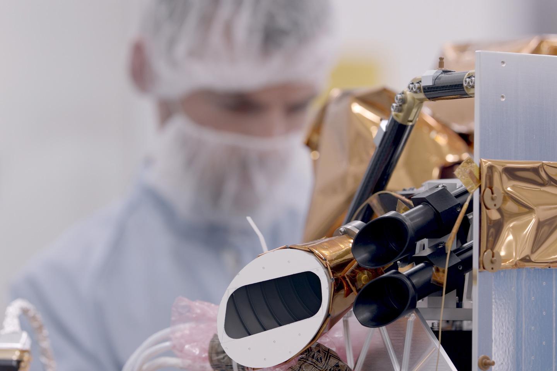 Uppsändningen av den svenska forskningssatelliten Mats försenas