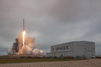 SpaceX tar över legendarisk uppsändningsplats