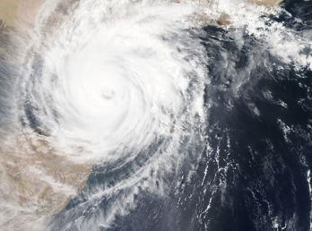 Ny vädersatellit skannar jorden fem gånger snabbare än förut