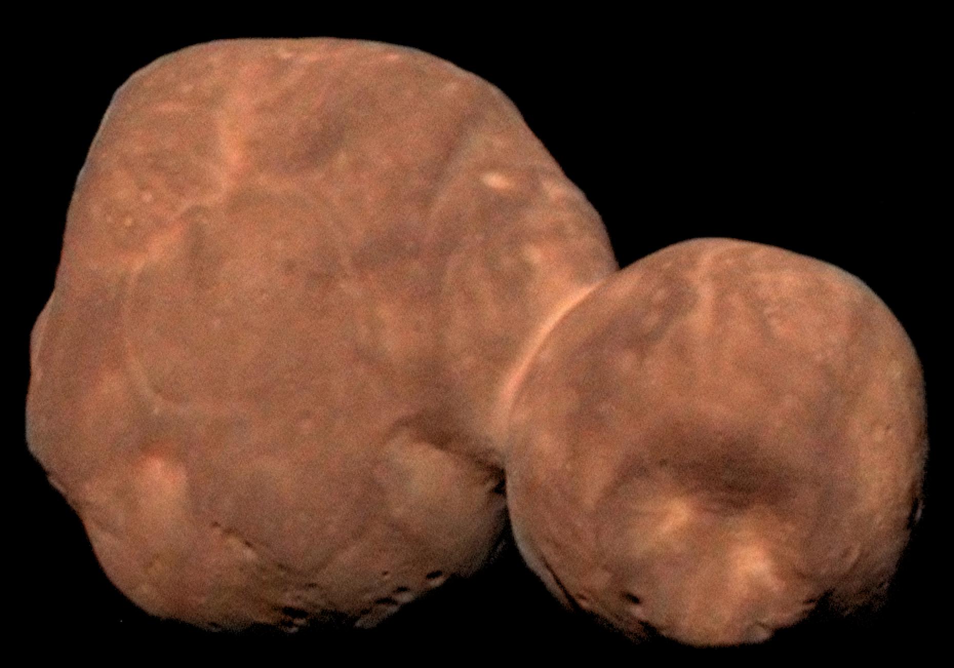 Nya upptäckter omkullkastar teori om hur planeter bildas