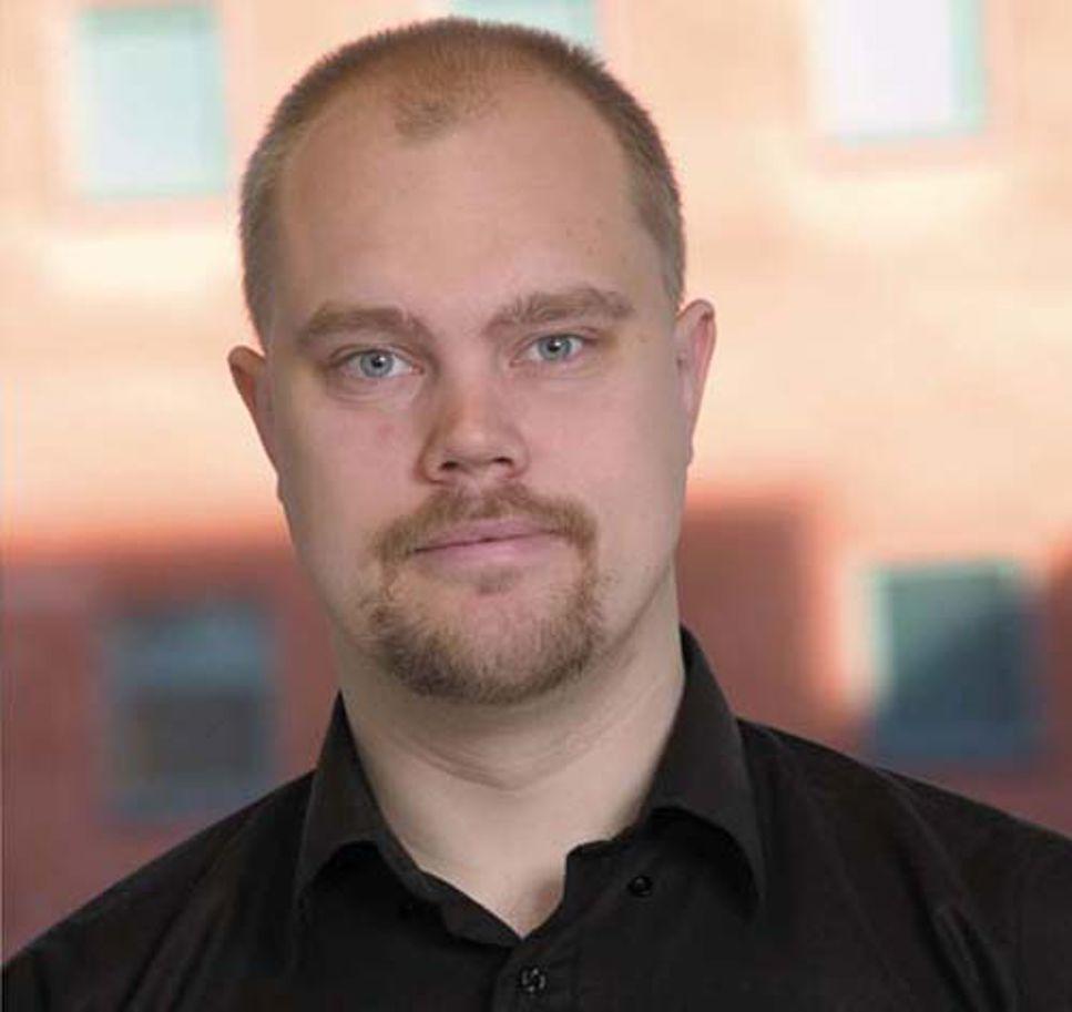 Fredrik Bruhn