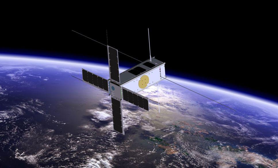 Vad är en CubeSat?