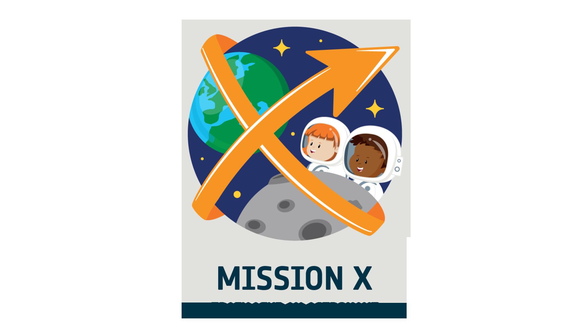 Mission X – Träna som en astronaut
