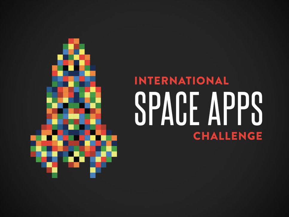 Vill du resa till ESA? Skapa en app och vinn!