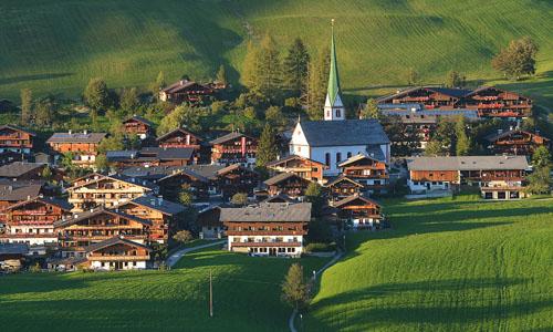 Sök till sommarens rymdkurs i Alperna